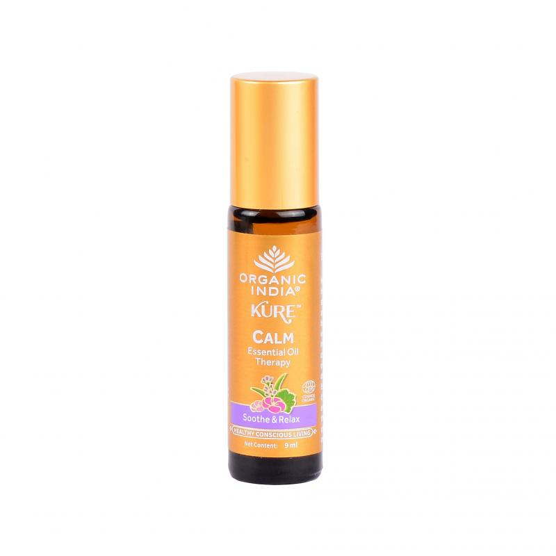 CALM Essential Oil Therapy 9ml