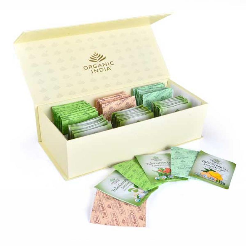Cappa Gift Box 60 Tea Bags