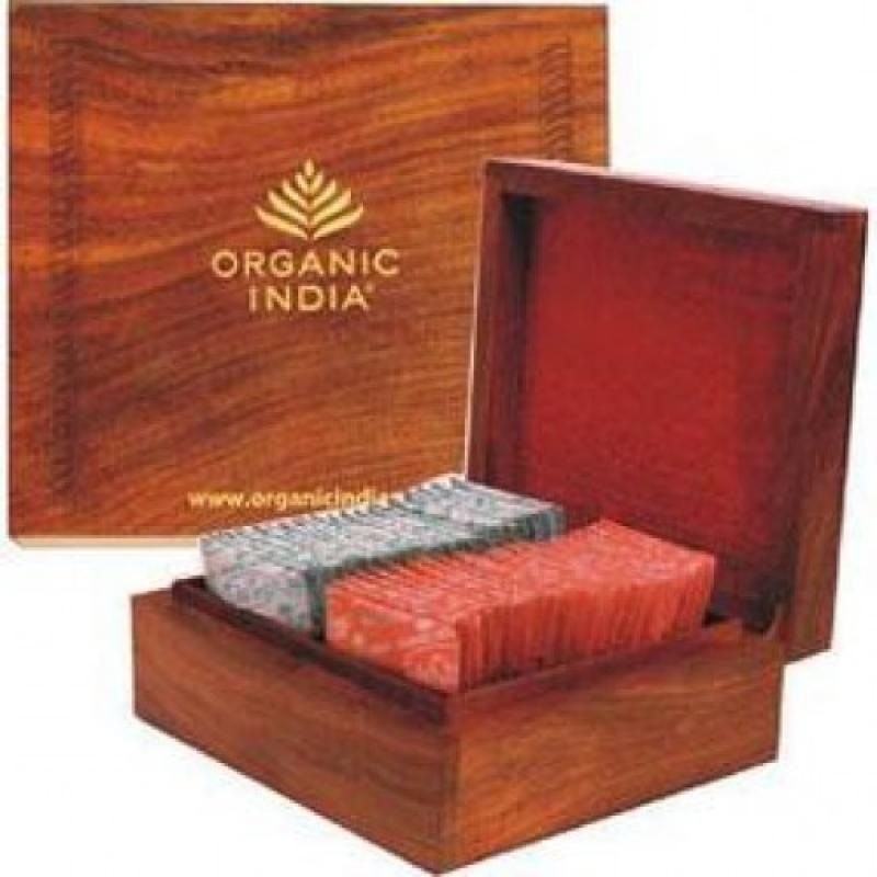 Executive Deluxe Wooden Gift Box