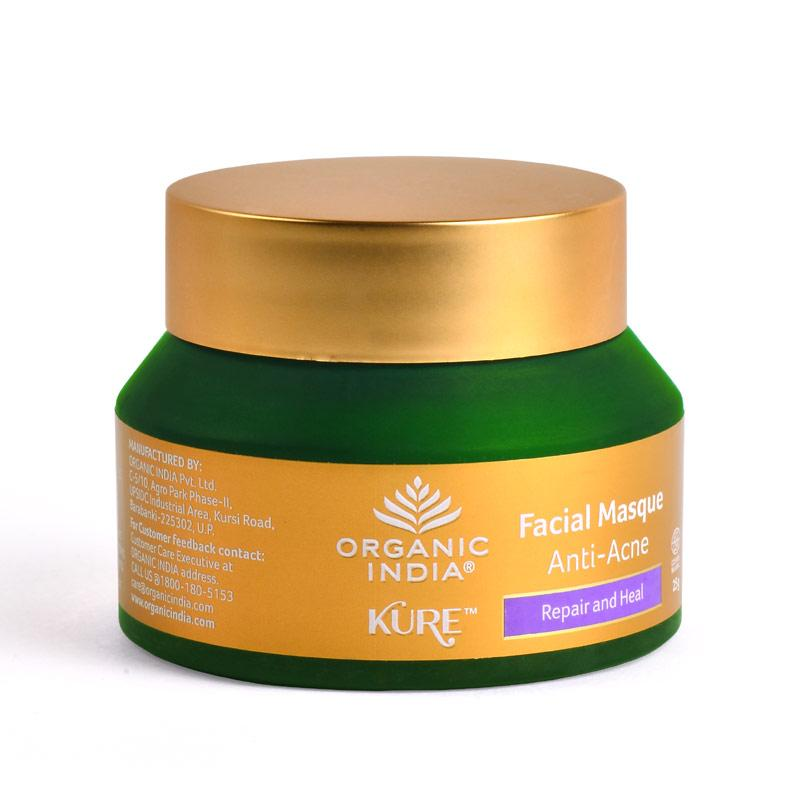 Facial Masque Anti-Acne 25g