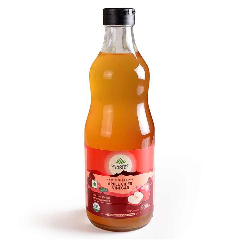Organic Apple Cider Vinegar 500 ml