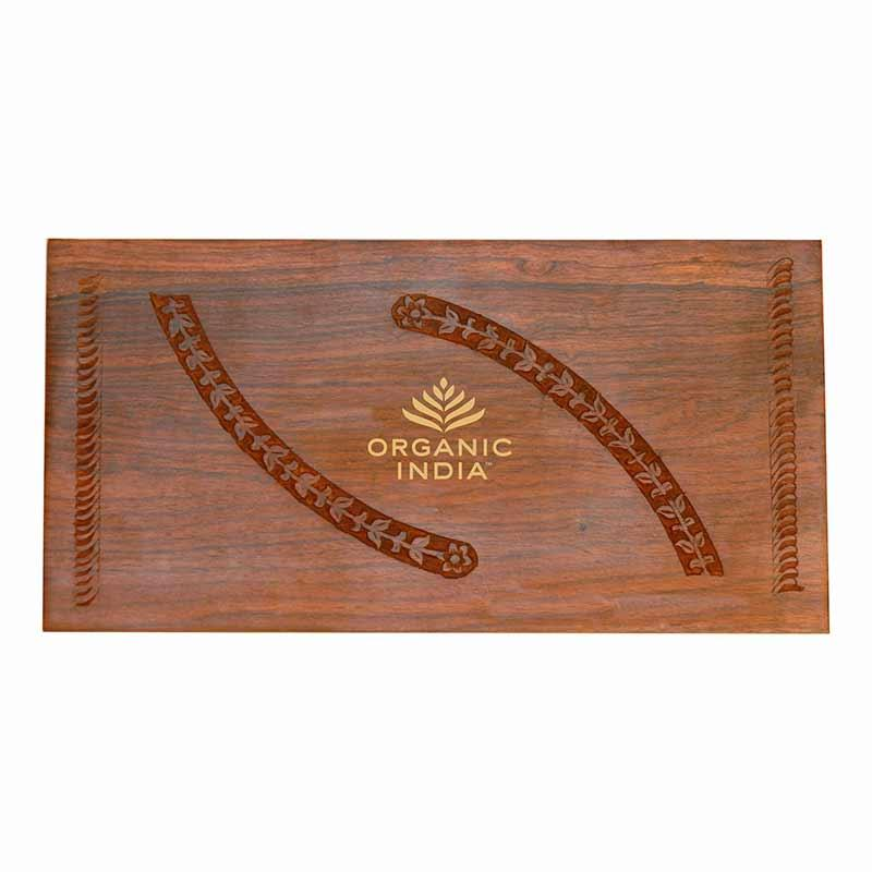 Super Deluxe Wooden Gift Box