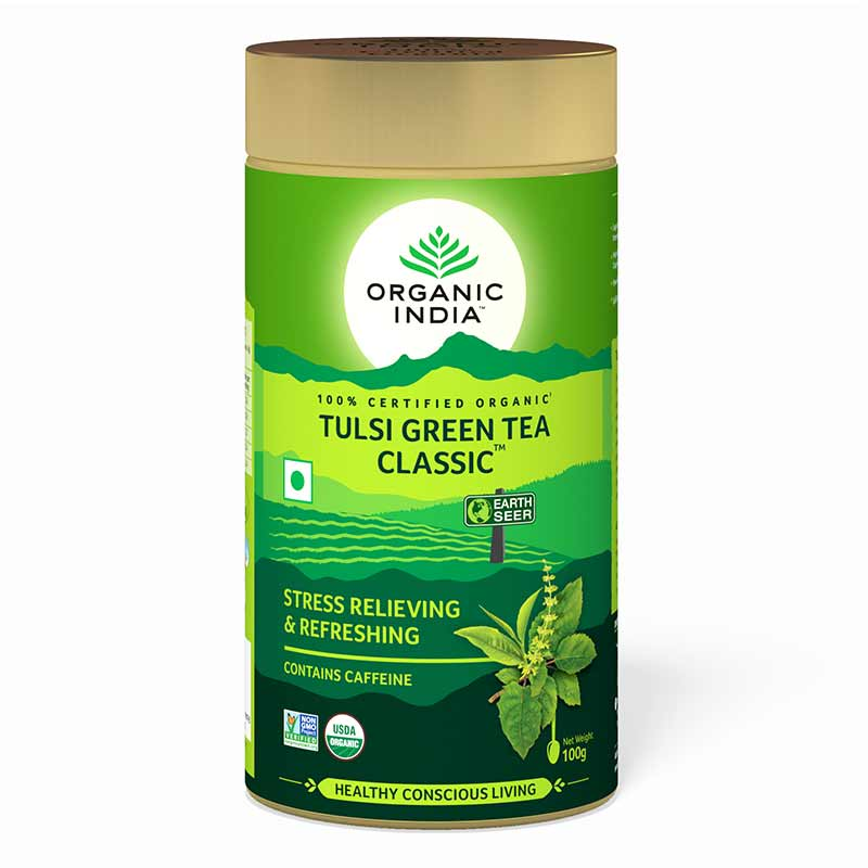 Whole Foods  Organic Green Tea Bags