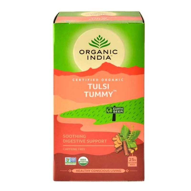 Tulsi Tummy 25 Tea Bags